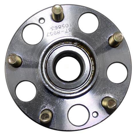 Wheel Hub Bearing Accord 2003 Vti Rear everydayautoparts acura tl honda accord rear wheel hub bearing assembly