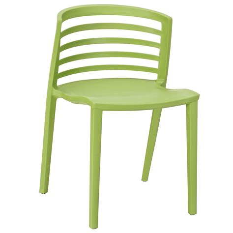 Green Plastic Chairs by Green Plastic Chair Stock Photo Image Of Mini