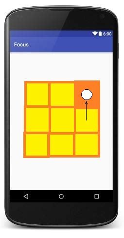 layout ontouchlistener android android dragging finger randomly stack overflow