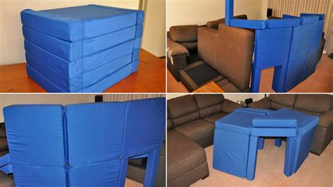 aussie magnetic cushions let you build a structurally
