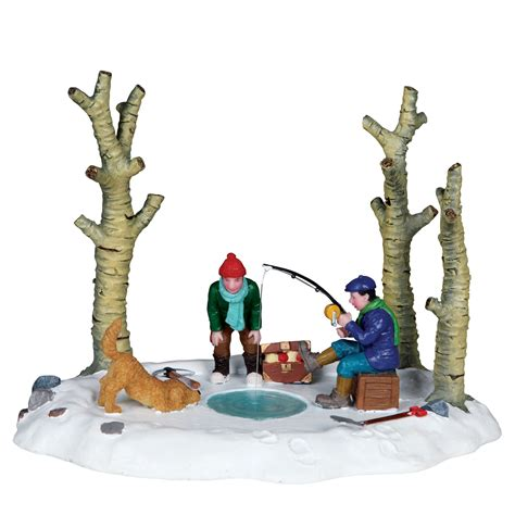lemax village collection christmas village accessory i ve