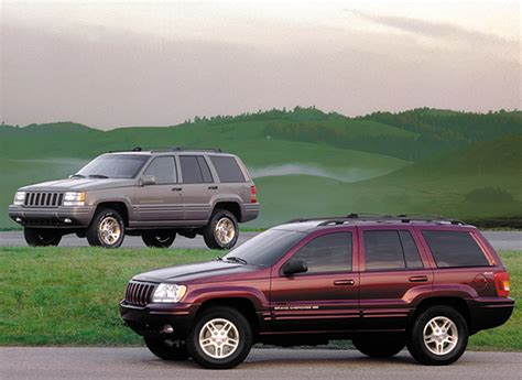 1998 Jeep Grand Recalls Fiat Chrysler Automobiles Hit With Record 105 Million