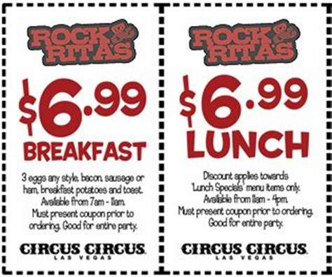rock rita s las vegas 6 99 breakfast or lunch