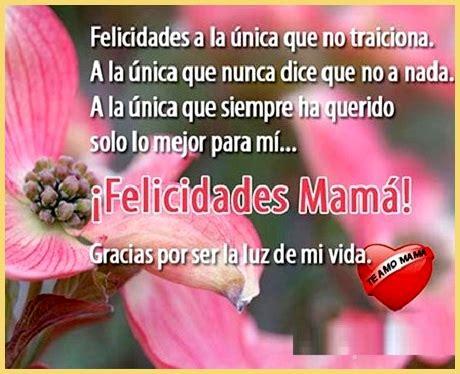 imagenes con frases por el dia de la amistad imagenes con frases para felicitar el dia de la madre
