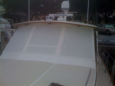 boat canvas windshield atlantic marine canvas inc windshield covers