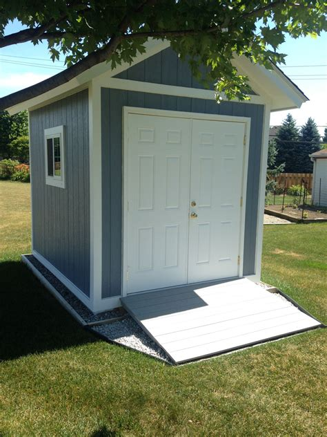 storage shed for backyard backyard storage shed country life projects
