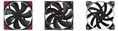 quietest fans 120mm 7 quietest pc fans may 2018 ultra silent fans