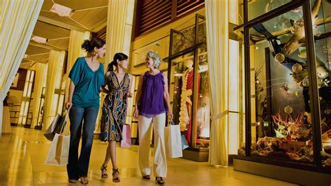 cruise shopping exclusive cruise shops onboard shopping