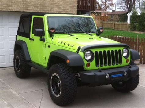 Car Names For Jeeps Gunny92 2013 Jeep Wrangler Specs Photos Modification