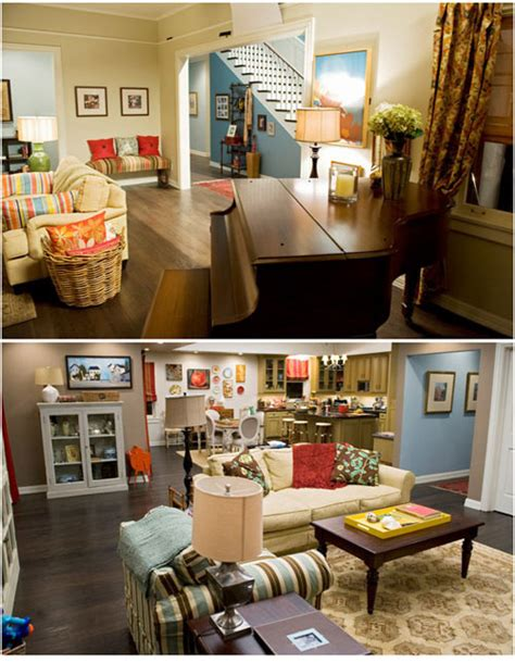 modern family house the dunphy house modern family photo 16972138 fanpop