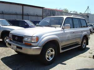 1997 Lexus Lx450 For Sale Lexus Lx450 For Sale In California