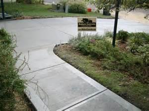 walkers concrete llc residential concrete