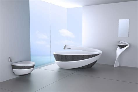 Modern Bathroom Ideas by Davaus Net Baignoire Salle De Bain Design Avec Des