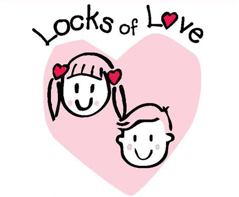 images of love locks 6 million locks of love hair donations unaccounted for