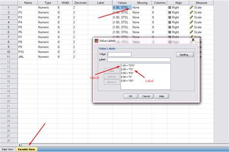 tutorial spss distribusi frekuensi tutorial kus com kumpulan tutorial