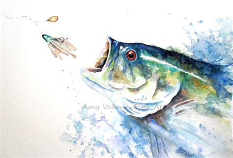 watercolor tattoos fish watercolor fish paintings watercolor fish related keywords