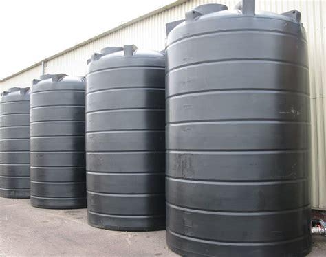 vasche acqua cisterna per acqua piovana con vasche recupero e recupero