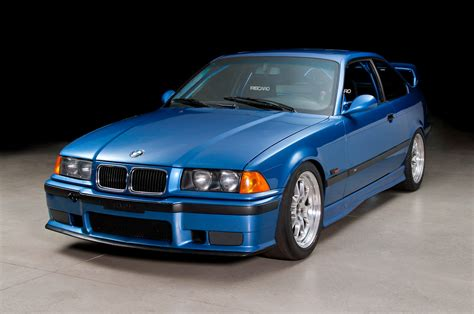 1996 BMW M3 Track Car   WP Pro Automotive 2