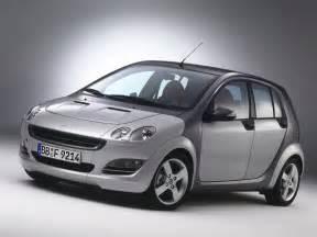 la smart 5 portes auto titre