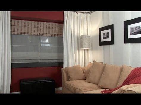 kvartal curtain hanging system how to install a hanging room divider ikea kvartal track