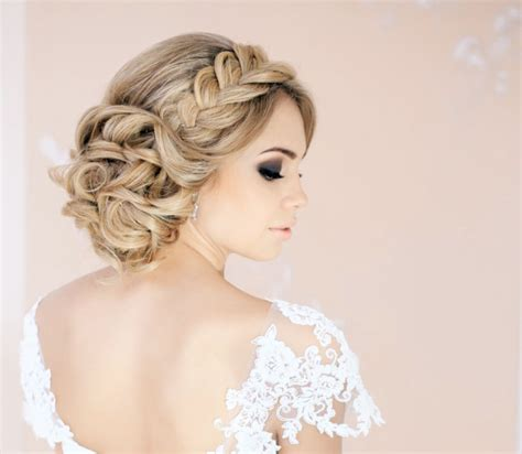 Different Wedding Hairstyles | 30 creative and unique wedding hairstyle ideas modwedding