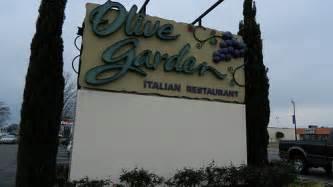 olive garden sign flickr photo