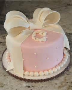 Cake Images Delights Baking Co Pink Bow Cake
