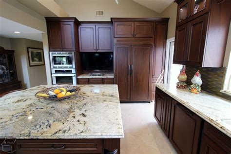 kitchen remodeling orange county southcoast developers traditional style design build kitchen remodel in irvine