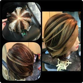 oval foil hair color pinwheel hair color technique https m facebook com story