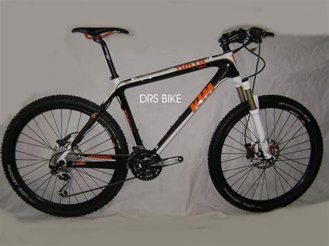 Ktm Mountain Mountain Bike Ktm Prezzi Usato