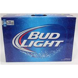 case of bud light cost case of 24 bud light beer cans 4