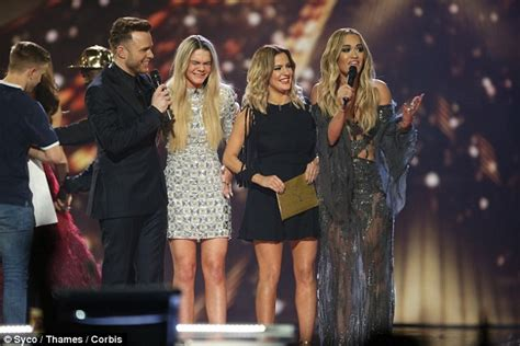 She Wonthank You To Everyone 2 by X Factor Winner Louisa Johnson Insists She Will Keep