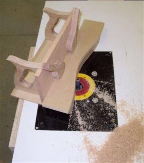 wood pattern jig router pattern jig with plans by peter oxley