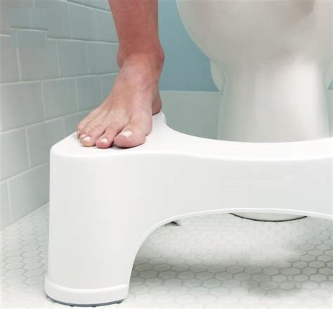 Stool Moving In Toilet by Gte Most Ergonomic Bathroom Toilet Stool Recommended For