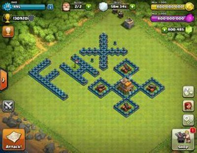 cara download game coc mod apk cara download game coc fhx