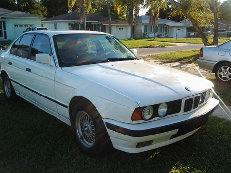 bmw 535i 1990 for sale f s f t 1990 bmw 535i sport