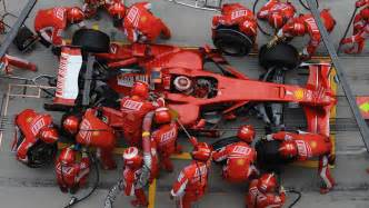 formula 1 team managers say no thanks to lifting the