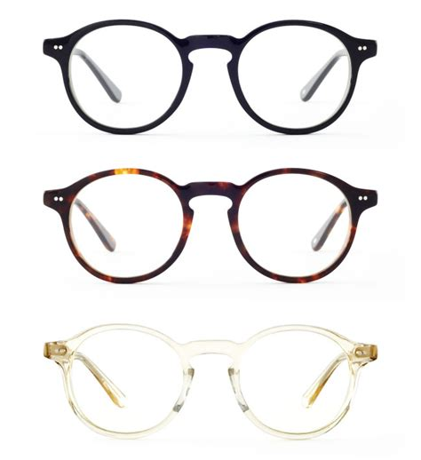fashion japan japanese company turns font types into glasses