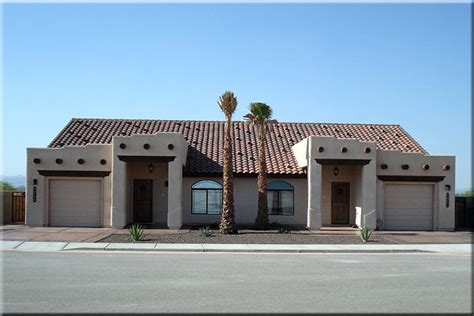 Santa Fe Style Homes by Santa Fe Haciendas Construction Quality Custom Built Homes