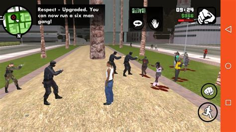 gta zombie mod game free download gta san andreas zombie mod for android v1 4 mod
