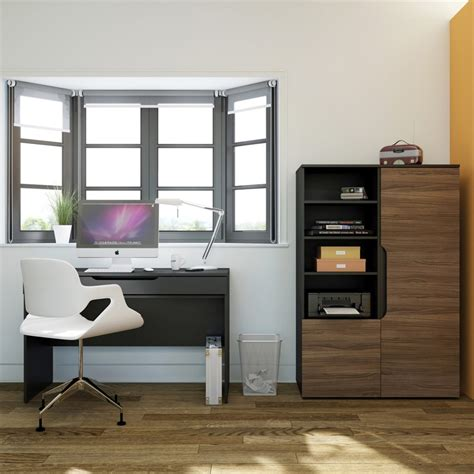 home office furniture set nexera 400601 next home office set lowe s canada