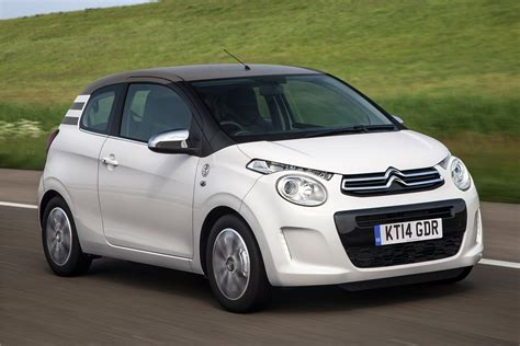 new citroen new citroen c1 1 0 vti feel 5dr petrol hatchback for sale
