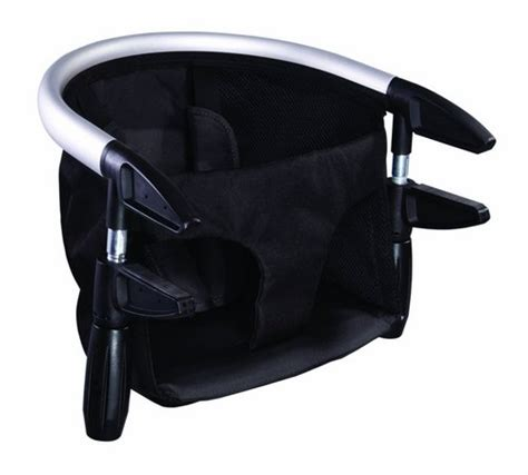 portable high chair that hooks to table
