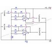 Preamp Circuit Diagram Car Audio Amplifier Tda7384 Which Has Writes