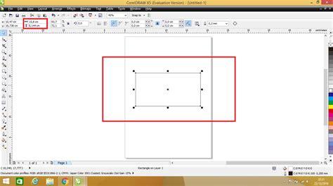 membuat gambar transparan pada corel x5 membuat amplop menggunakan coreldraw kuas