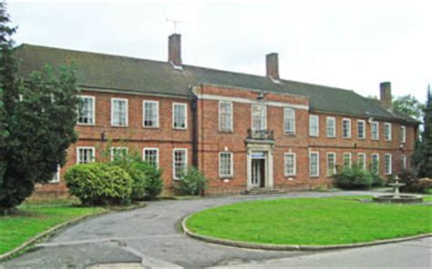 Bournewood Hospital Detox by Lost Hospitals Of London