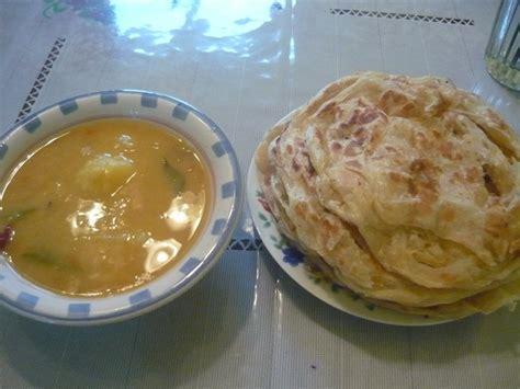danies wonderful world roti canai mamak