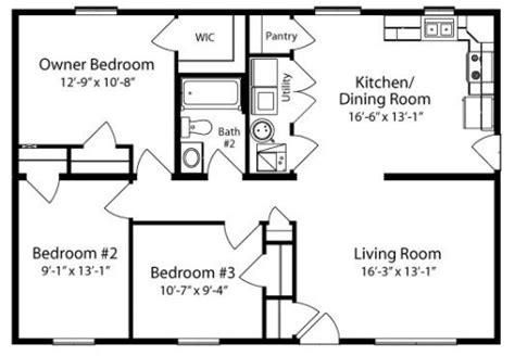 all american homes floor plans mya by all american homes ranch floorplan