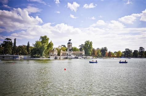 retiro park boats hours day tours in madrid see madrid like a local