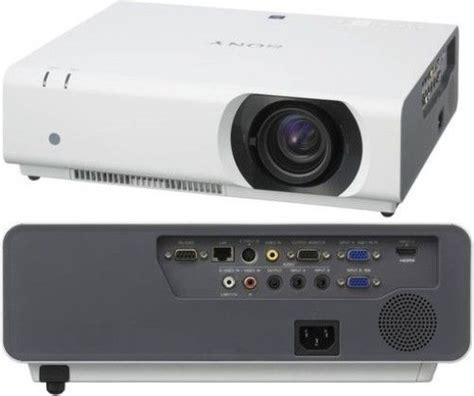 Projector Sony Vpl Cw255 sony vpl cw255 wxga basic installation projector 4500 ansi lumens aspect ratio 4 3 panel